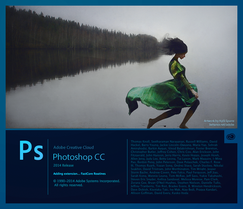 Is Photoshop Dead for Web?